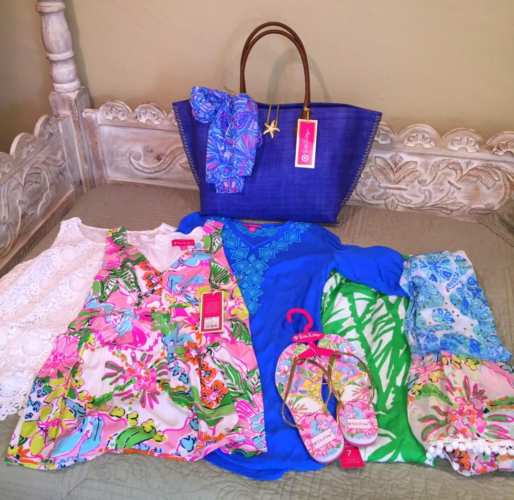 2994fa8adb9 Lilly Pulitzer for Target Review! - Fashion Should Be Fun