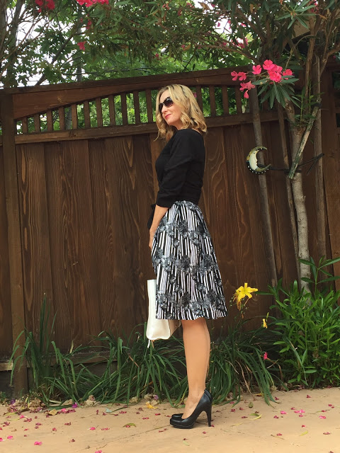 eshakti review, style over forty, fashion over forty, 40 plus style