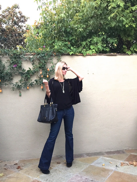 outfit ideas for middle aged women, favorite over forty fashion bloggers, bloggers over forty