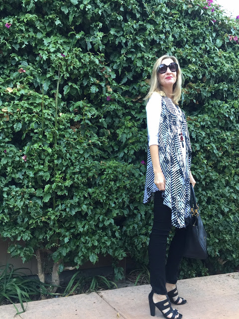 fab over forty, age appropriate dressing