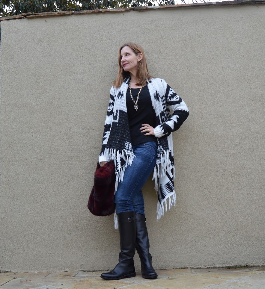 style over forty, how to wear trends over forty, best bloggers over forty