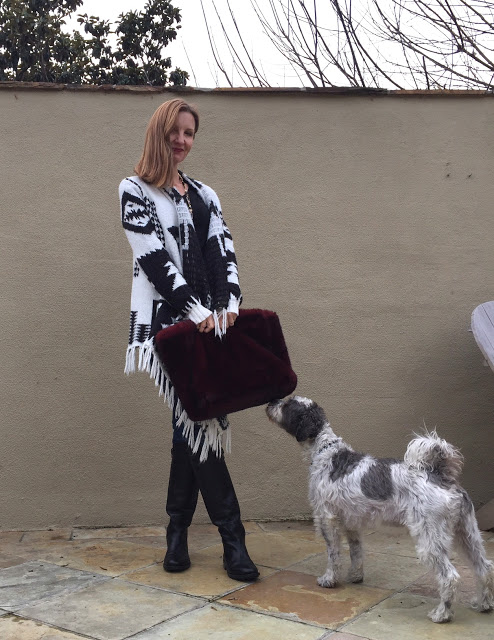 style bloggers over forty, OOTD for forty
