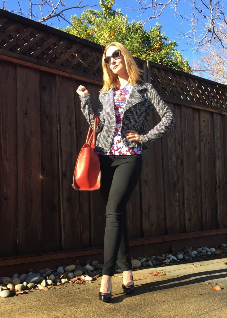 style over forty, middle aged style, style bloggers over forty, forty something style
