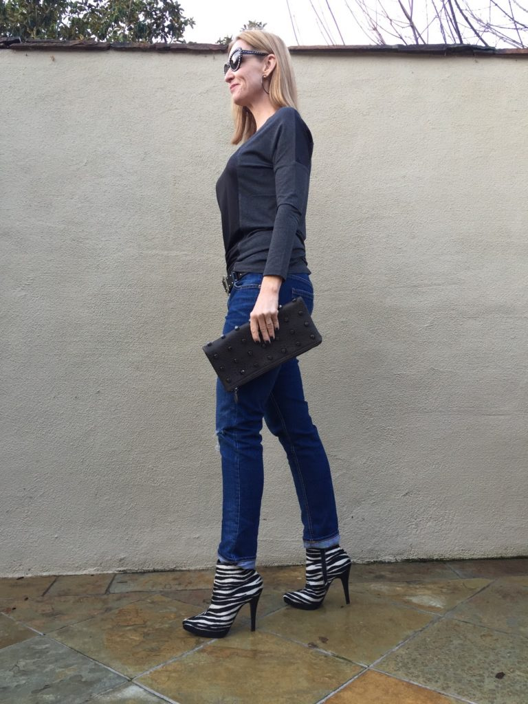 style bloggers over forty, midlife style bloggers