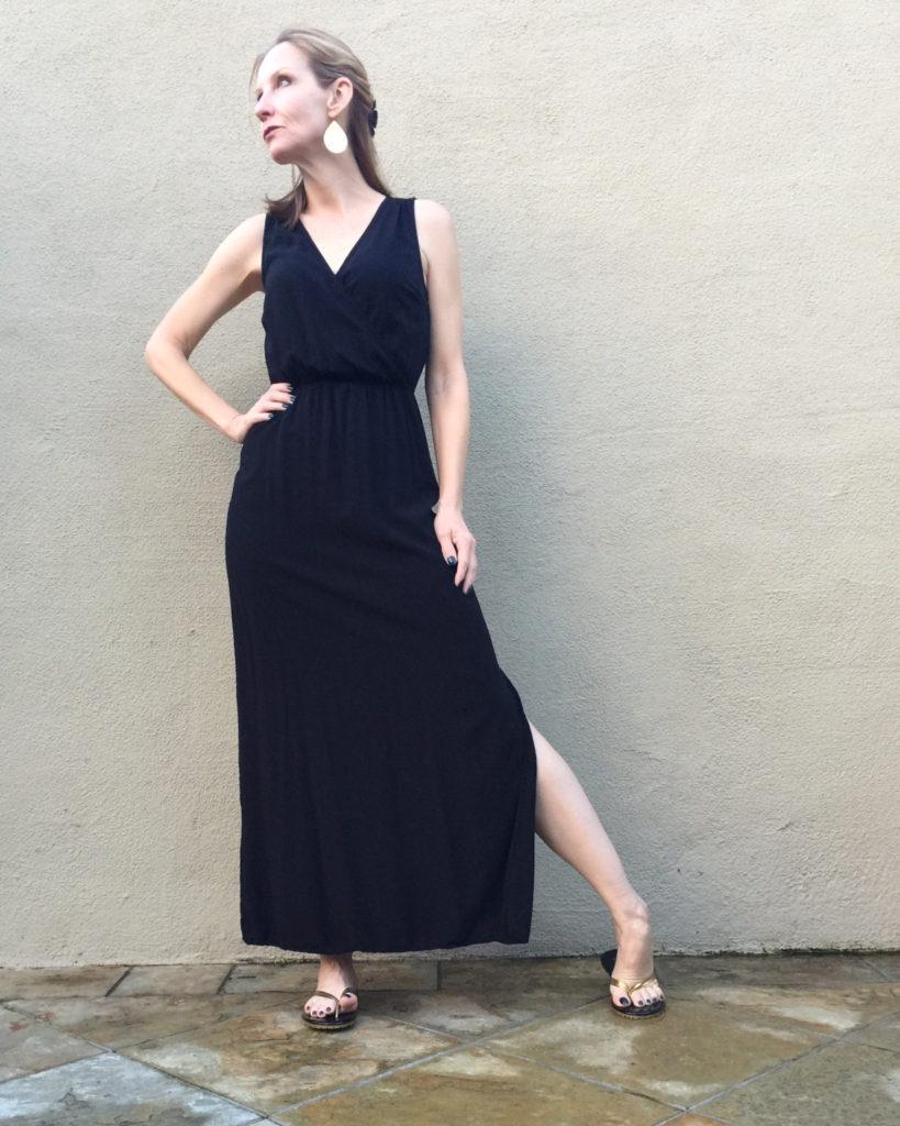 Rhea Footwear review