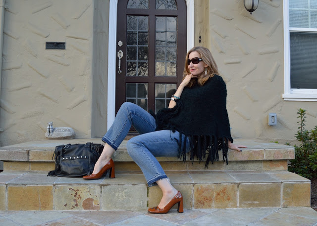 how to have fun with fashion over forty