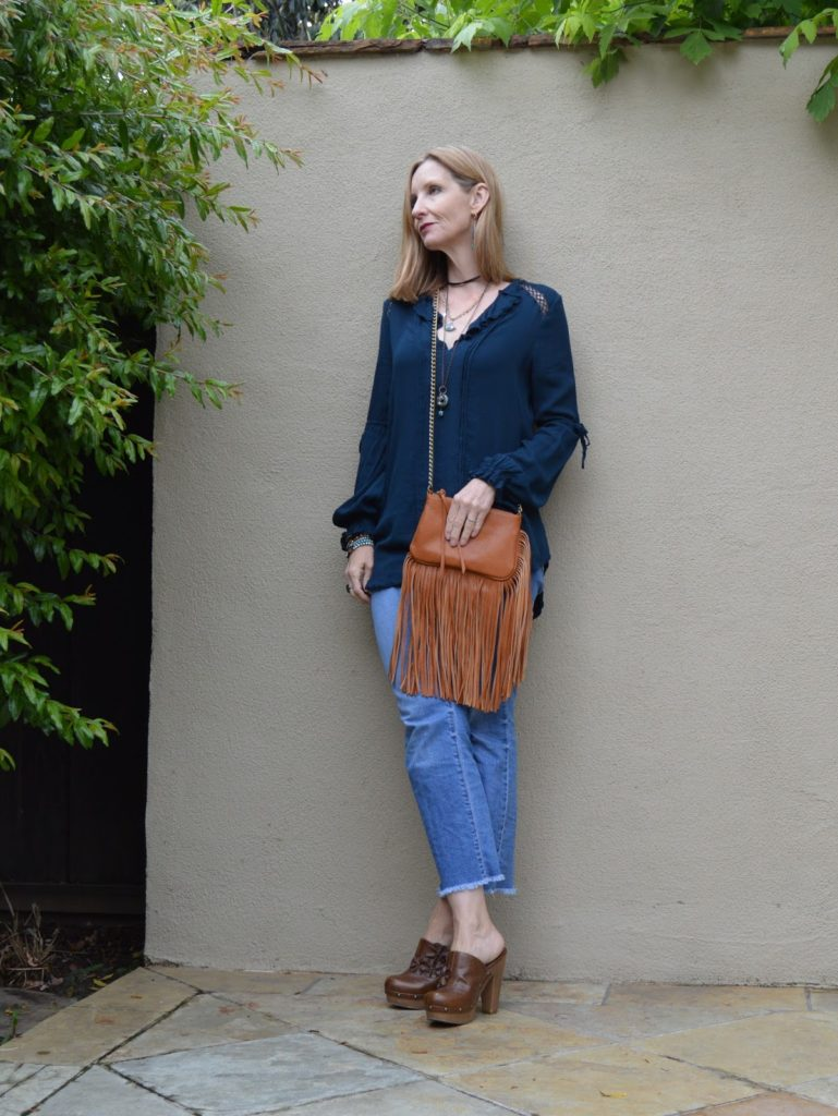 forty something style bloggers