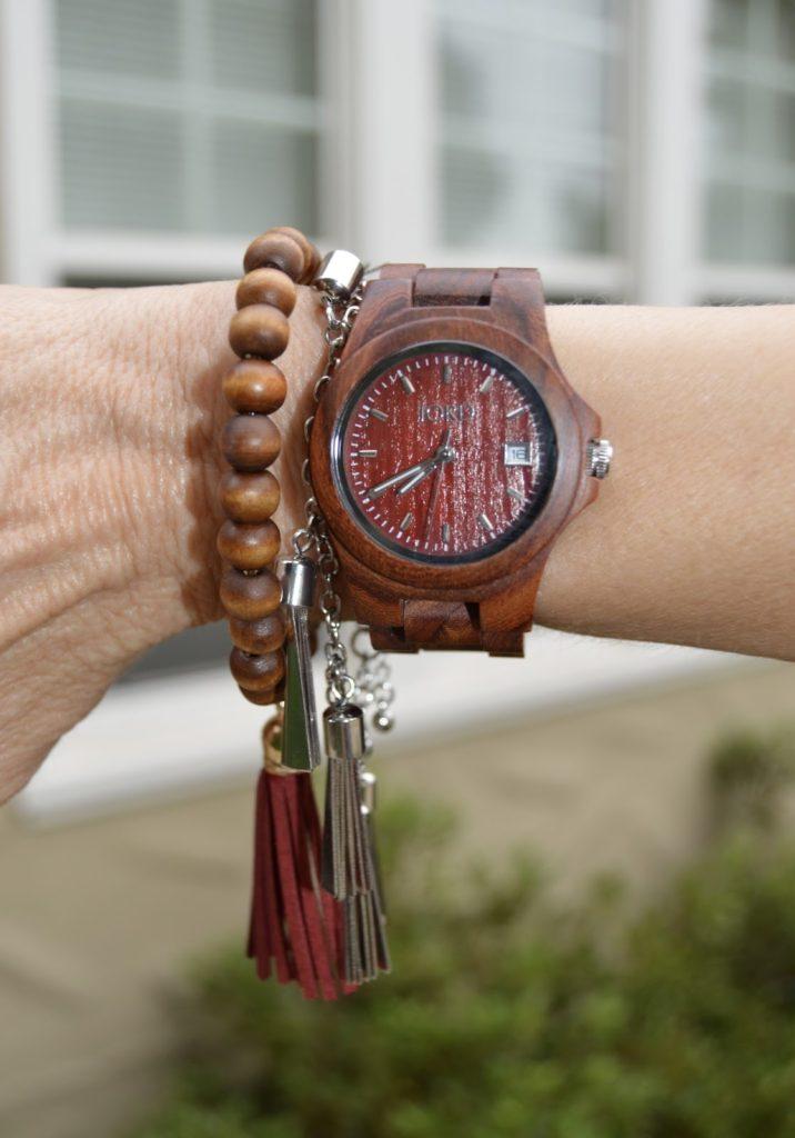 arm candy, tassel bracelet