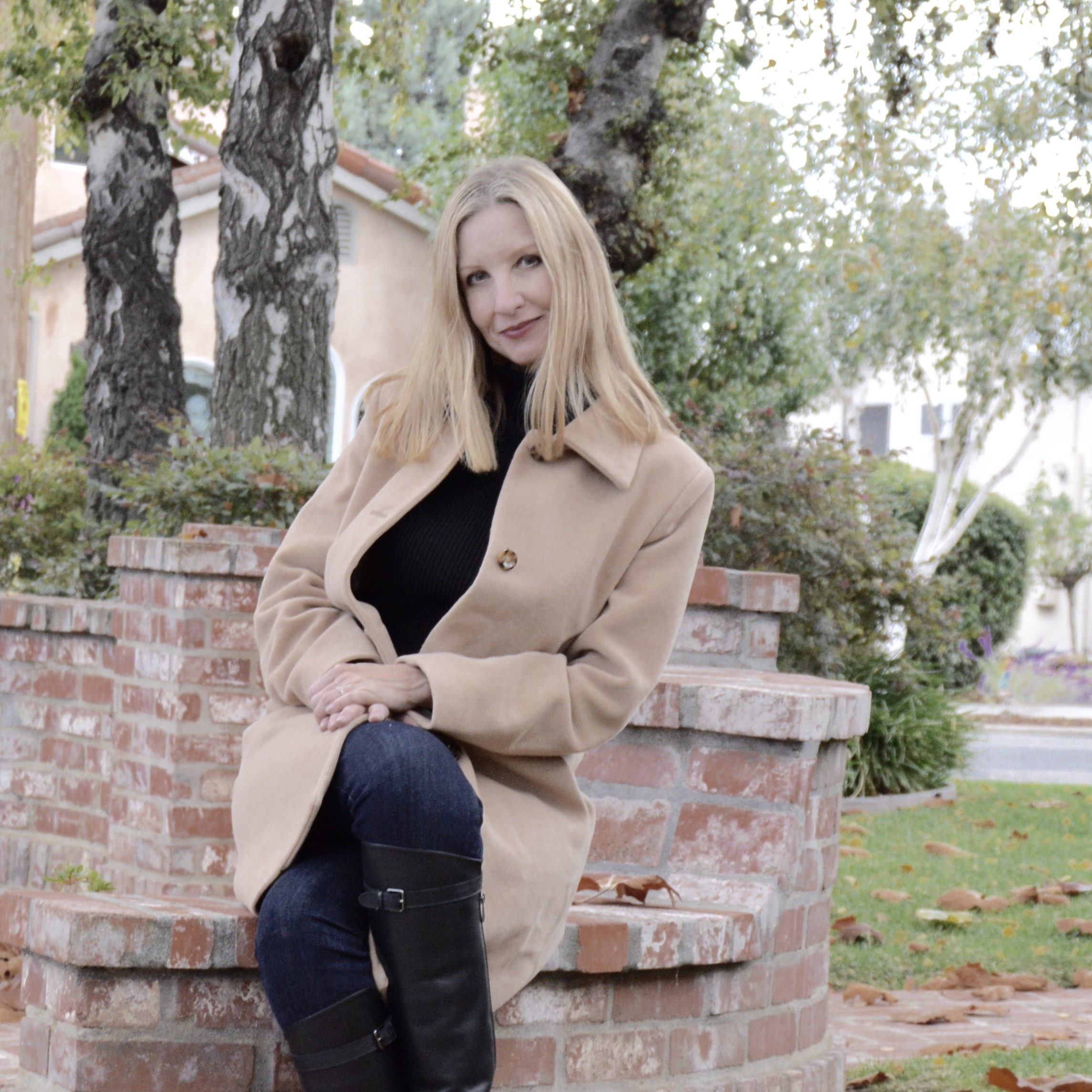 beautiful wool coat at affordable price, Chadwicks review
