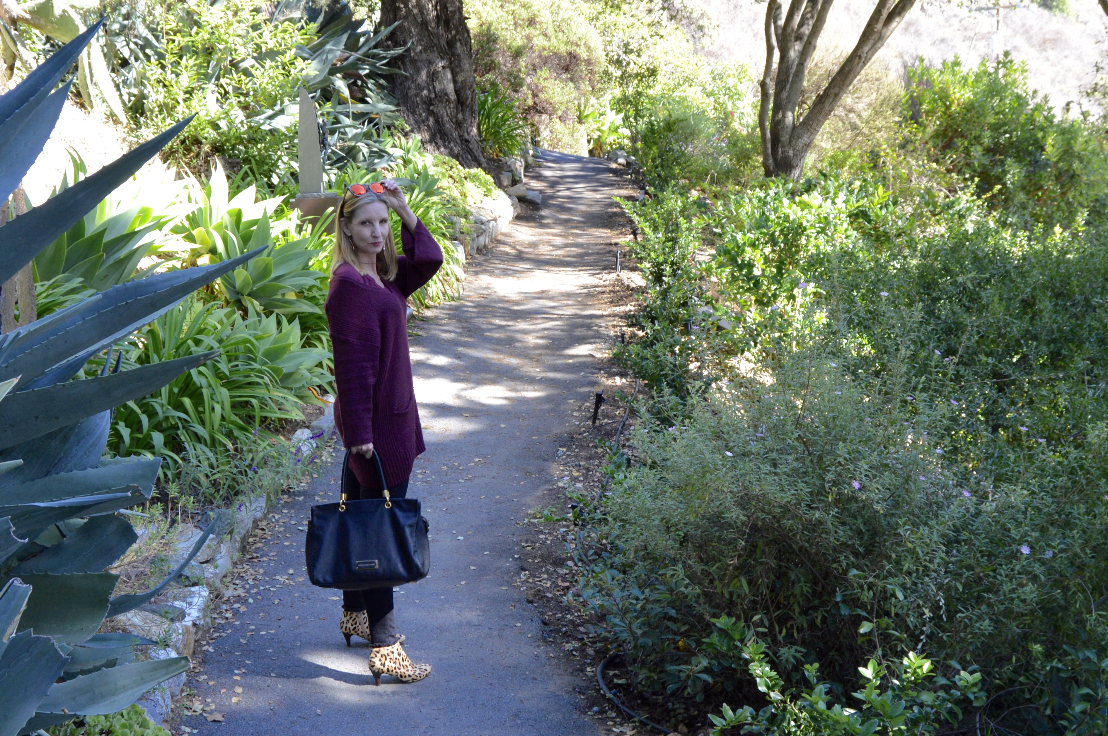 what to wear to Big Sur, fall outfits for women over 40