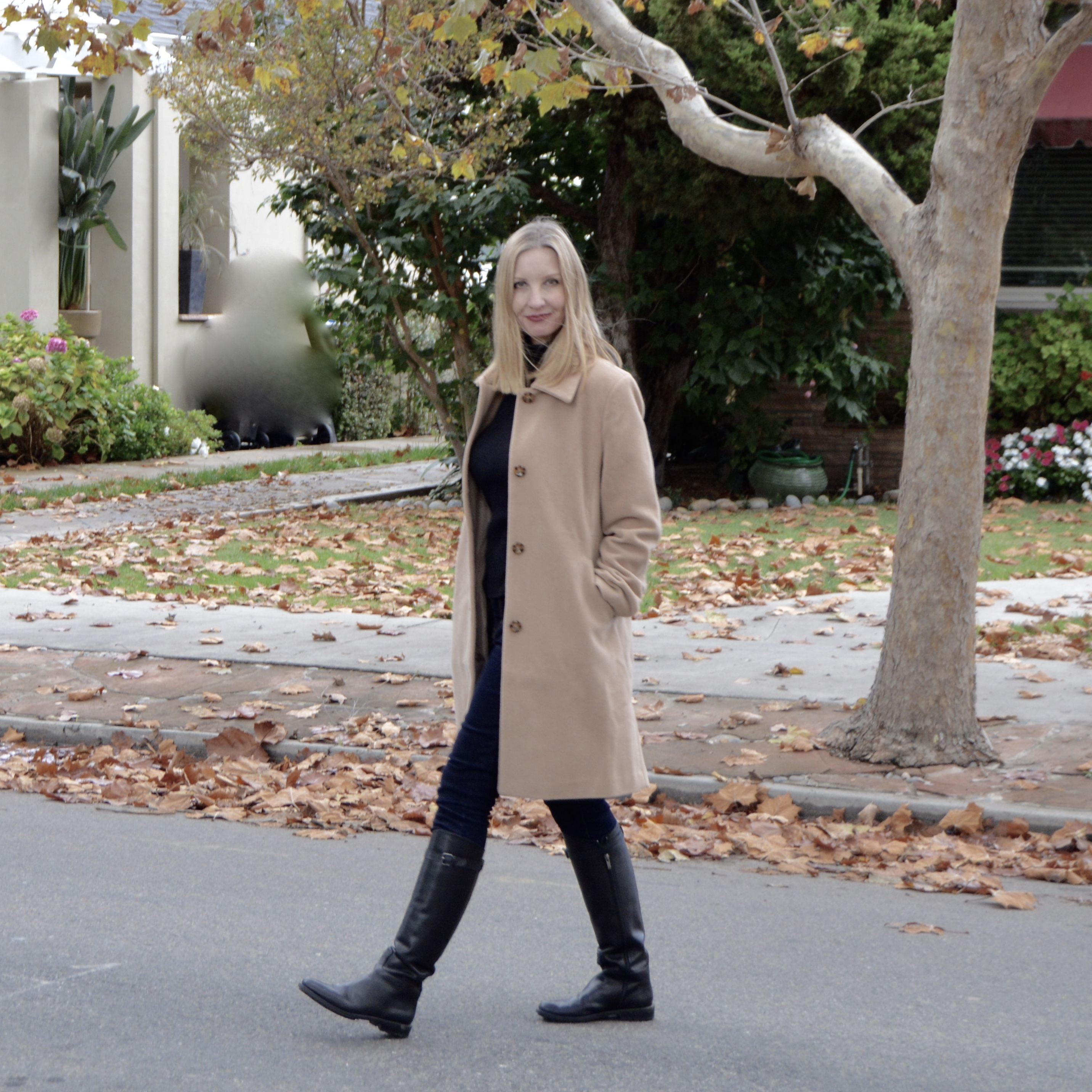 classic wool coat review