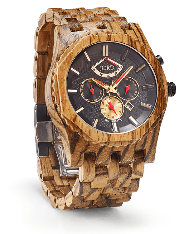 gifts for him, cool watches, gift guide for him