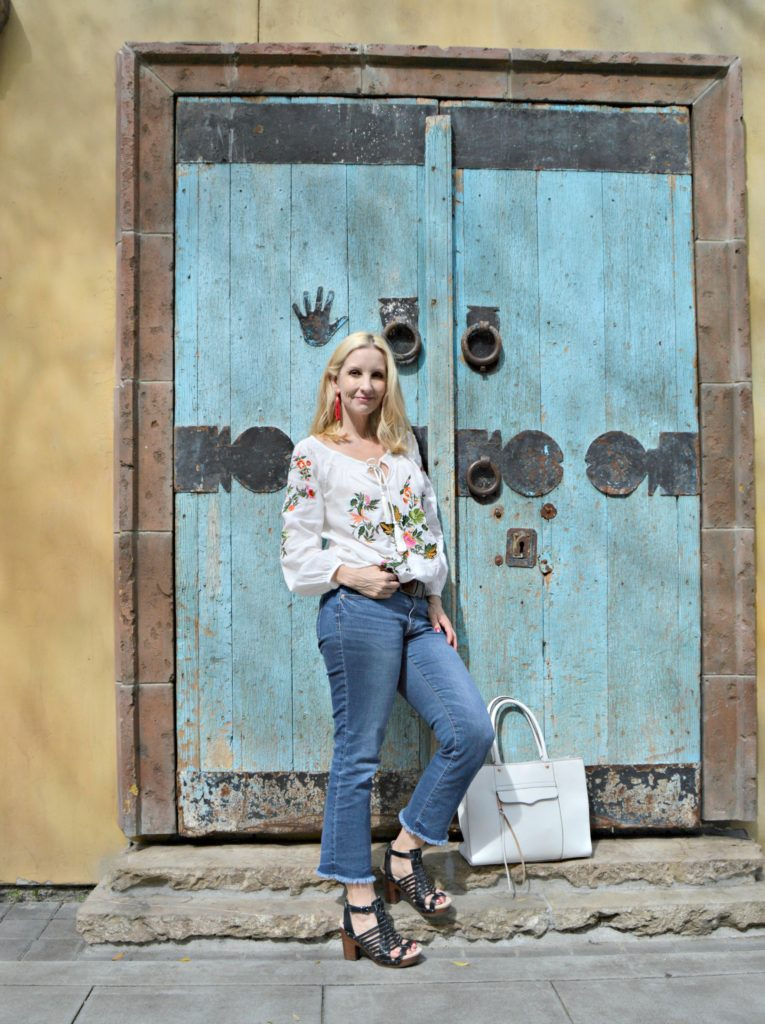 wearing trends over 40