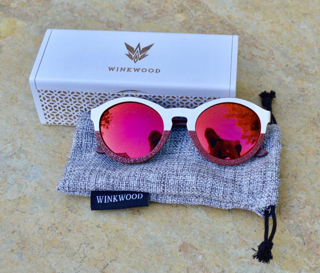 Winkwood Sunglasses Review