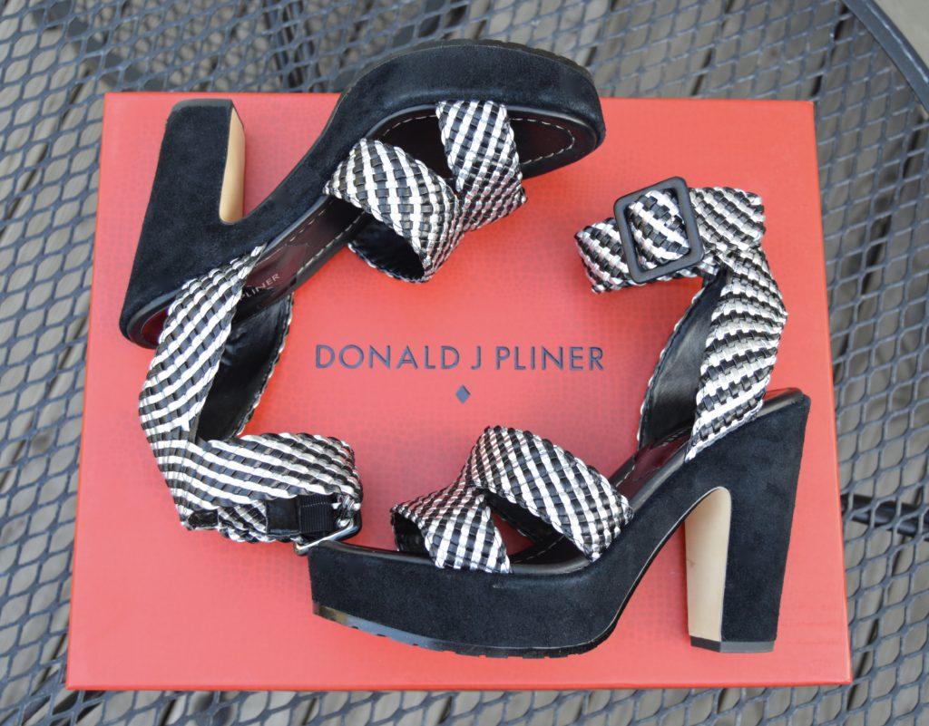Donald J. Pliner Niketa