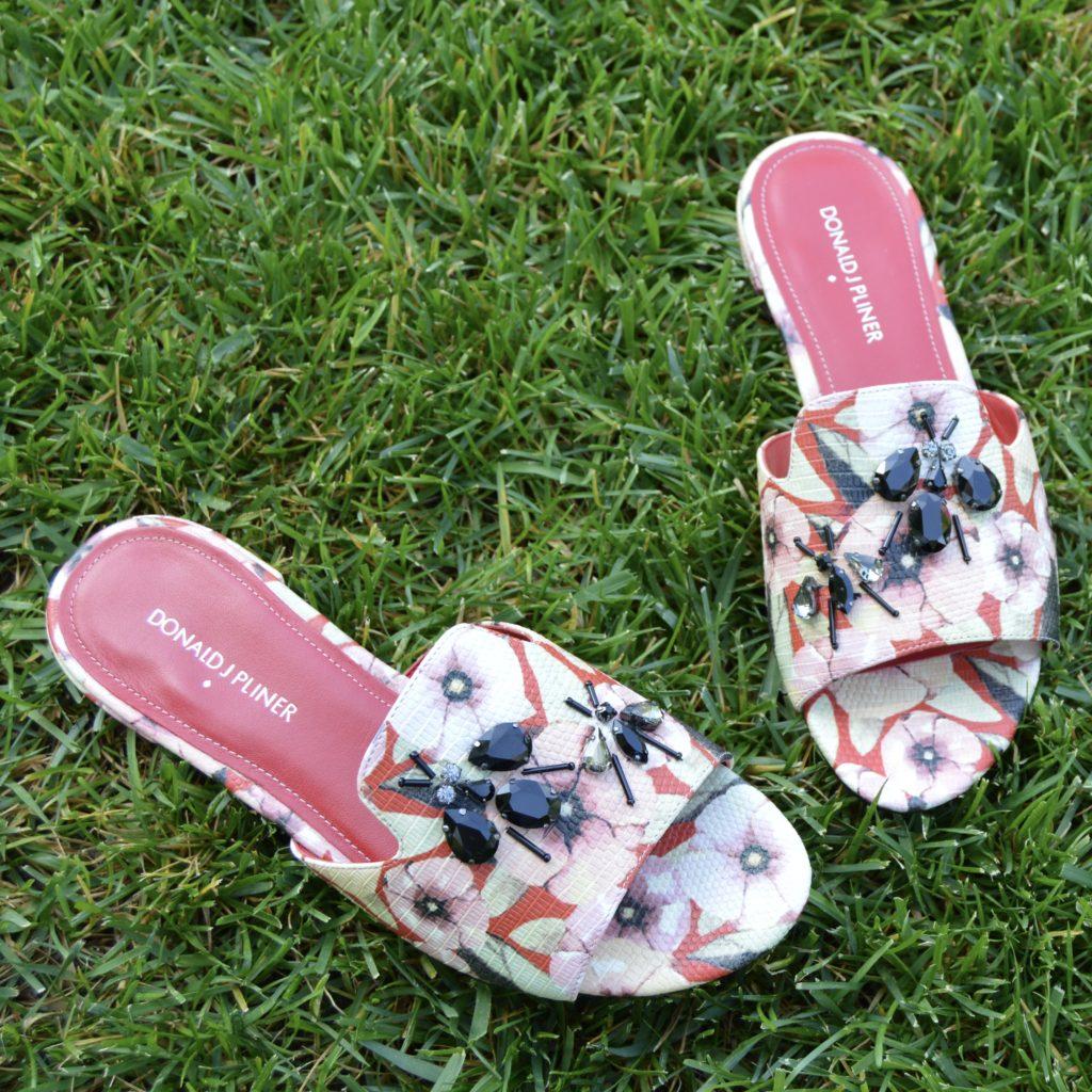3ff32b3c685329 Donald J Pliner Fairy Shoes - Fashion Should Be Fun