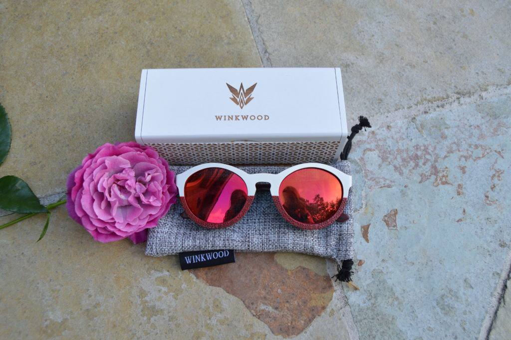 Winkwood Sunglasses