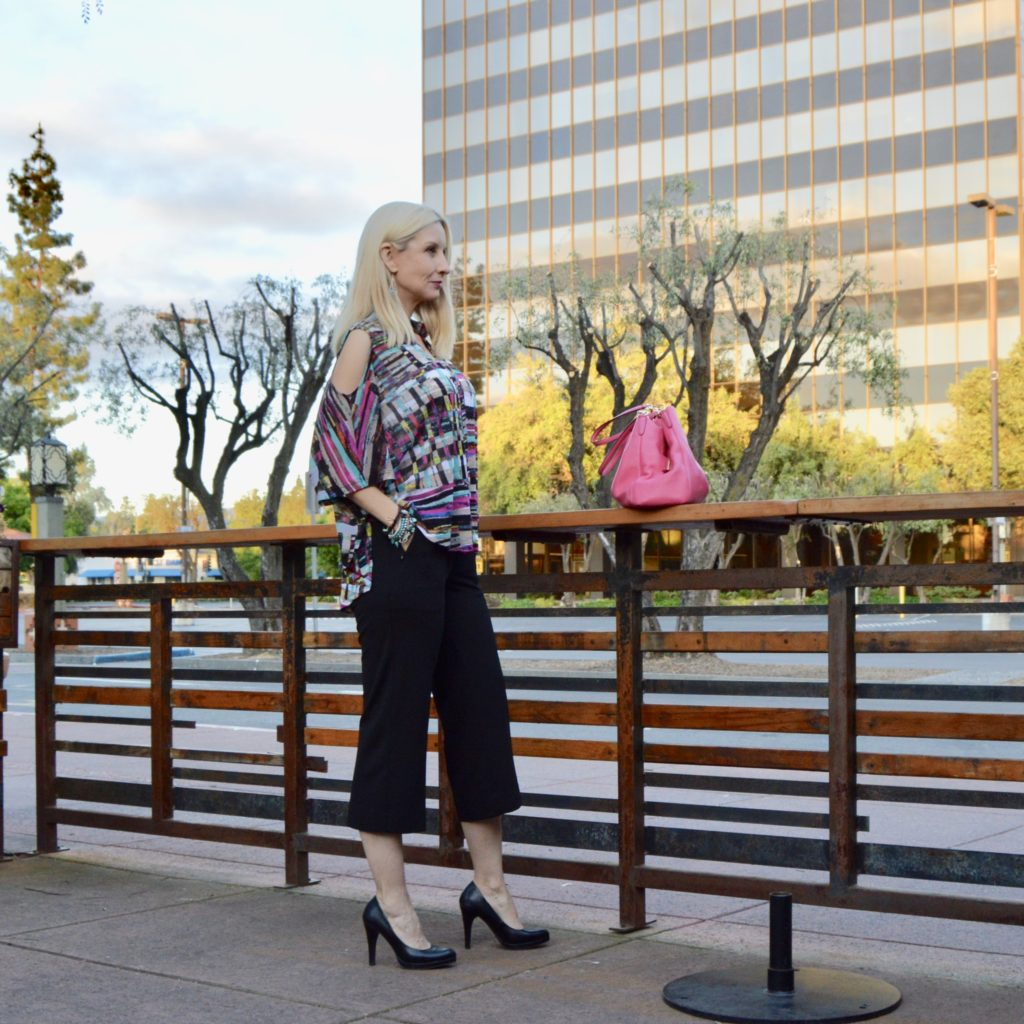 spring trends with Lynn Ritchie
