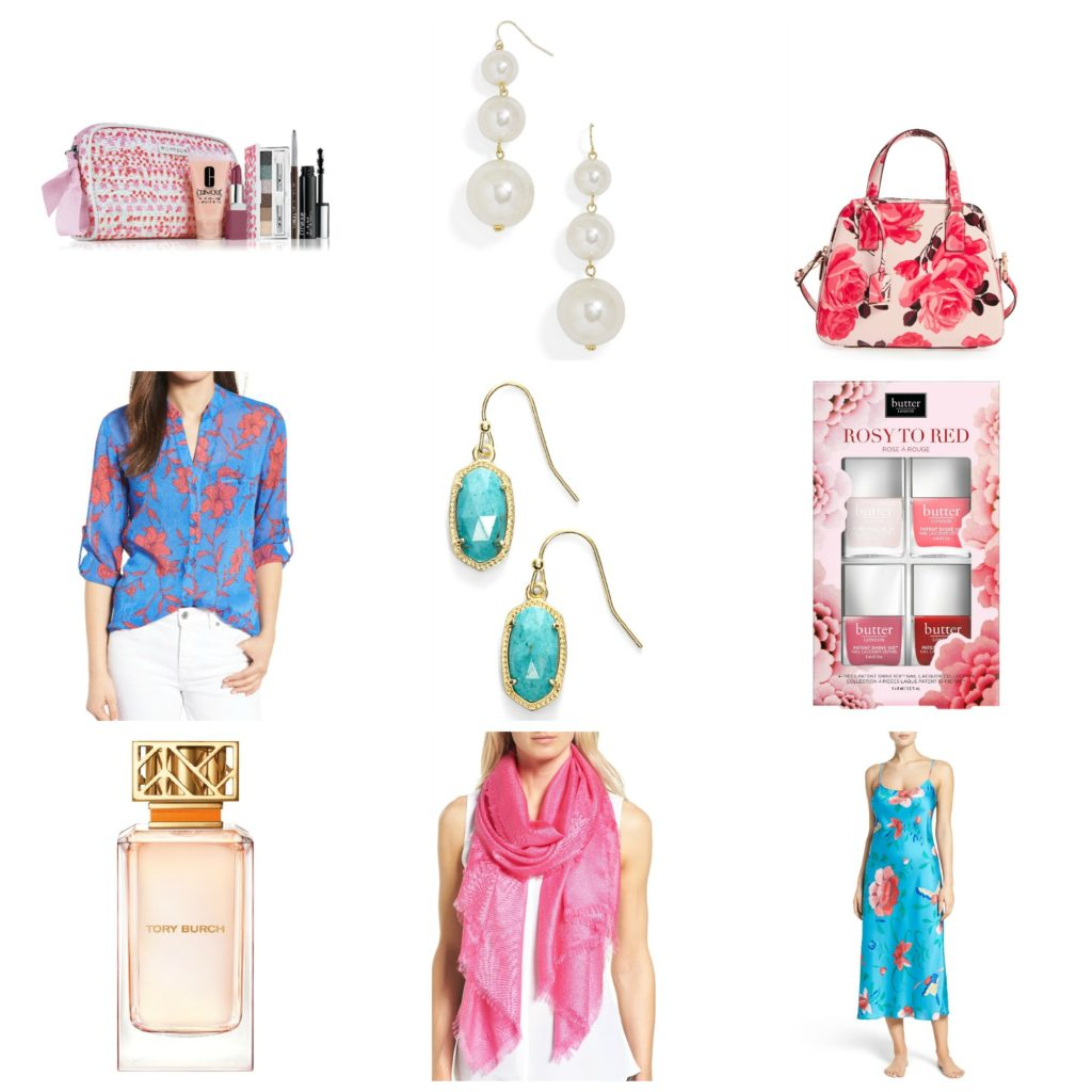 Mom's Day Gift Ideas