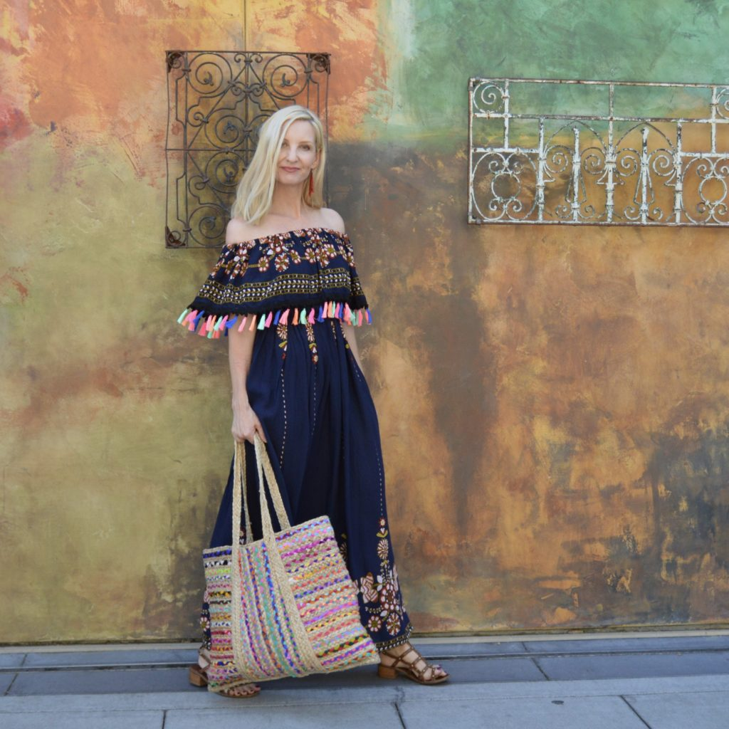 trendy 2017 summer style