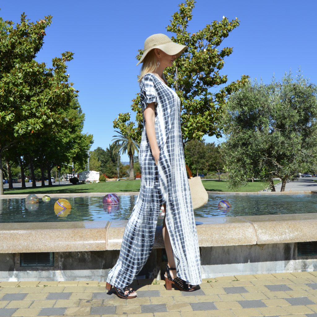 what to wear in the summer over 40