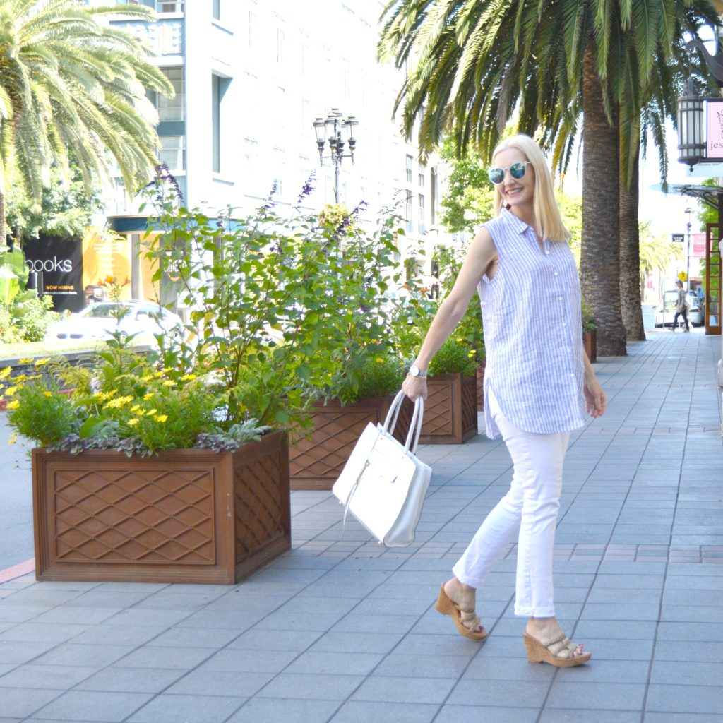 style over 40, wear to shop over 40