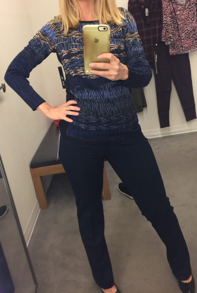 Dressing Room Diaries Over 40 Nordstrom