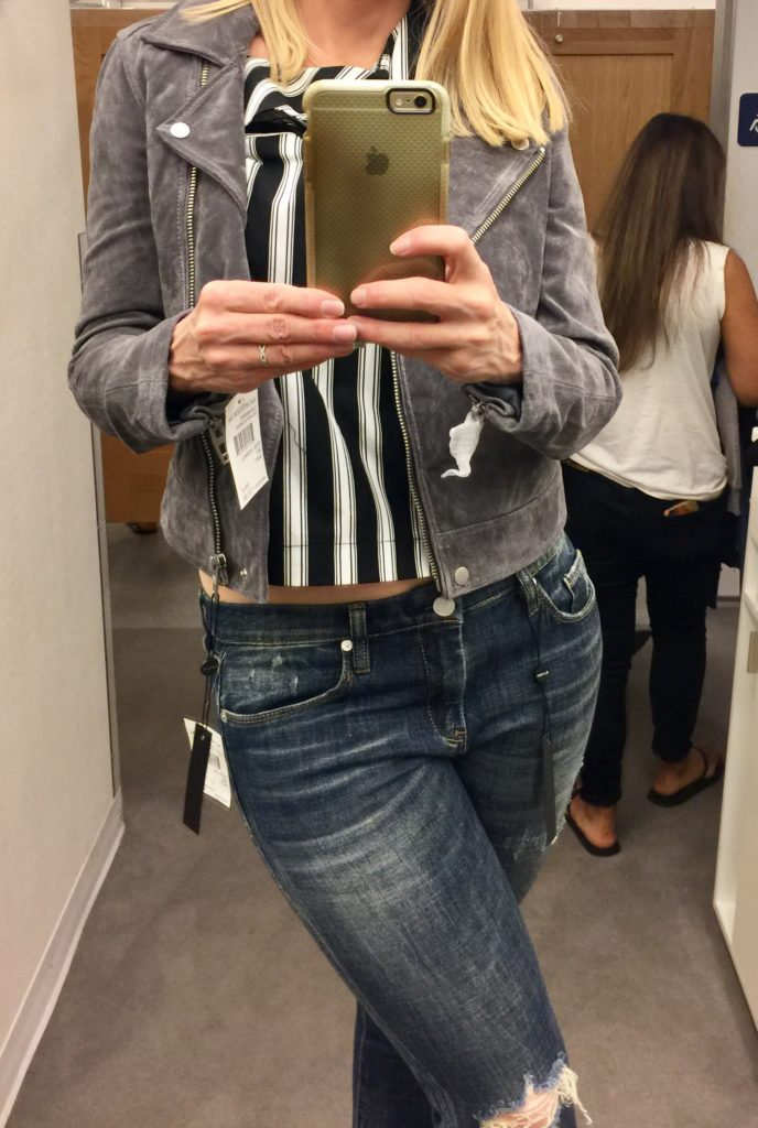 Nordstrom Anniversary Sale Dressing Room Diaries