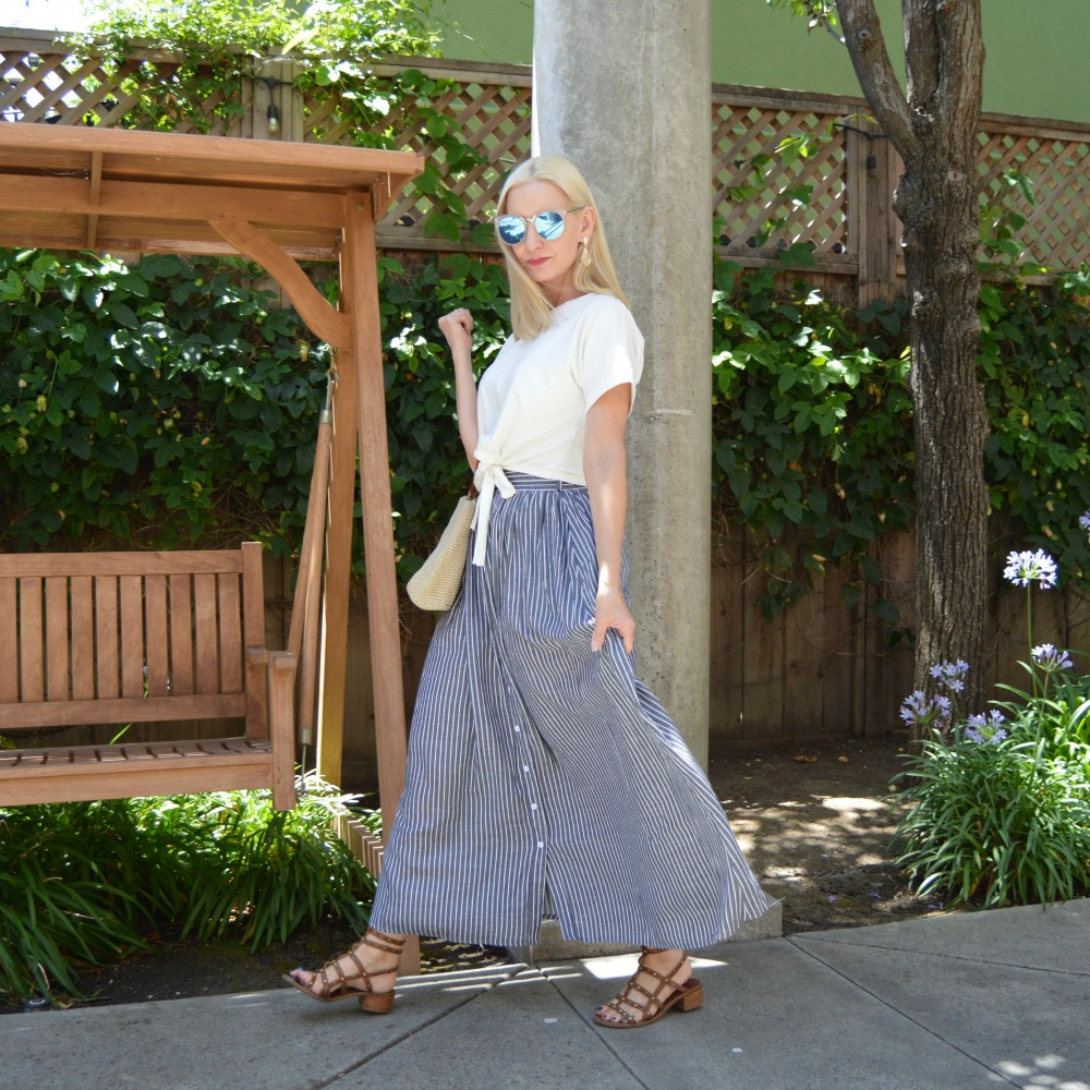 summer style over 40