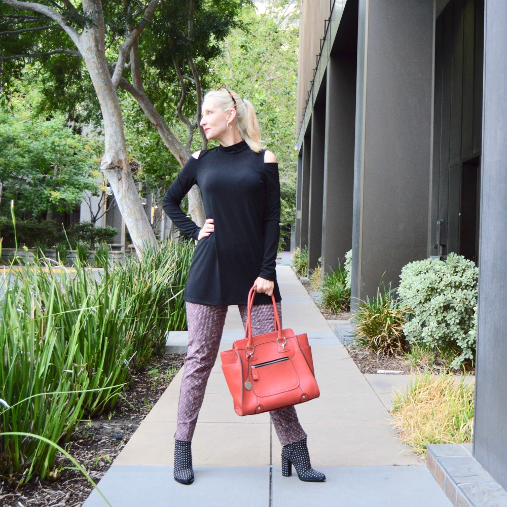 Lynn Ritchie review, fall style for women over 40