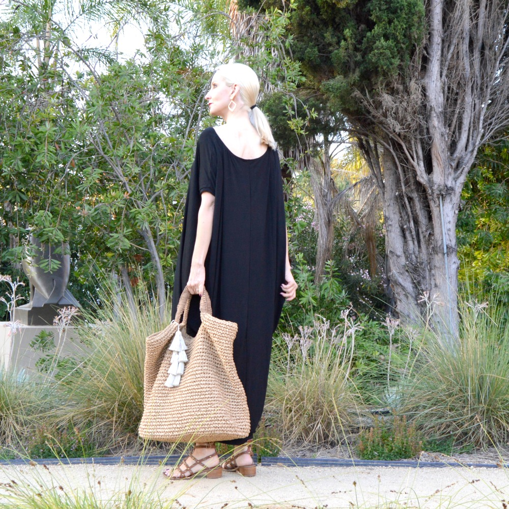 comfortable dress, style over 40