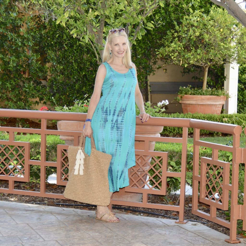resort style over 40