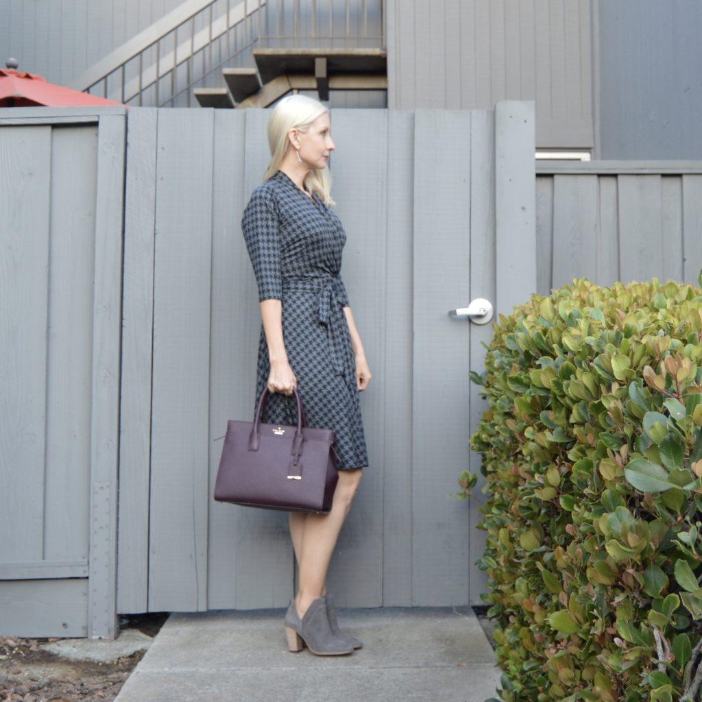 wrinkle free flattering dresses