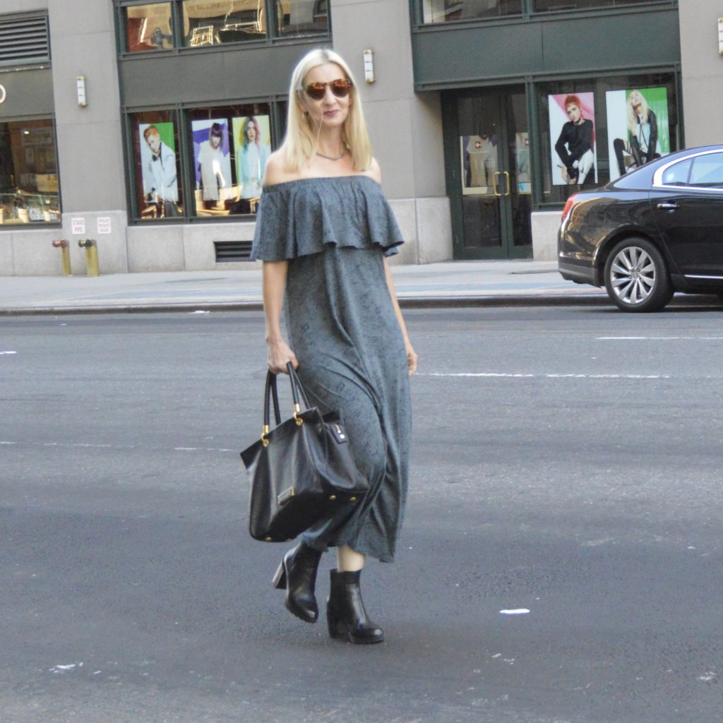NYFW, what the bloggers wore