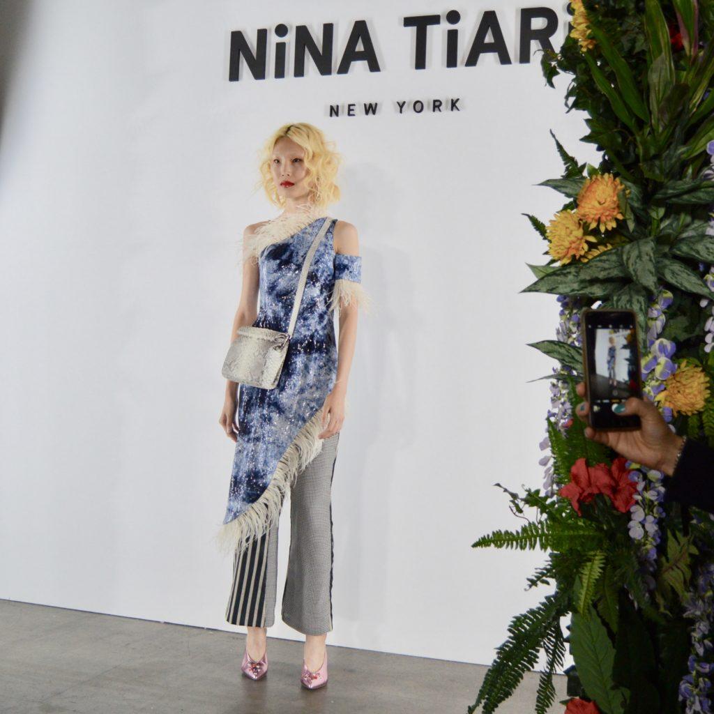 Nina Tiari SS18
