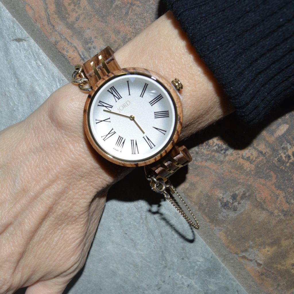 Jord Cassia Watch