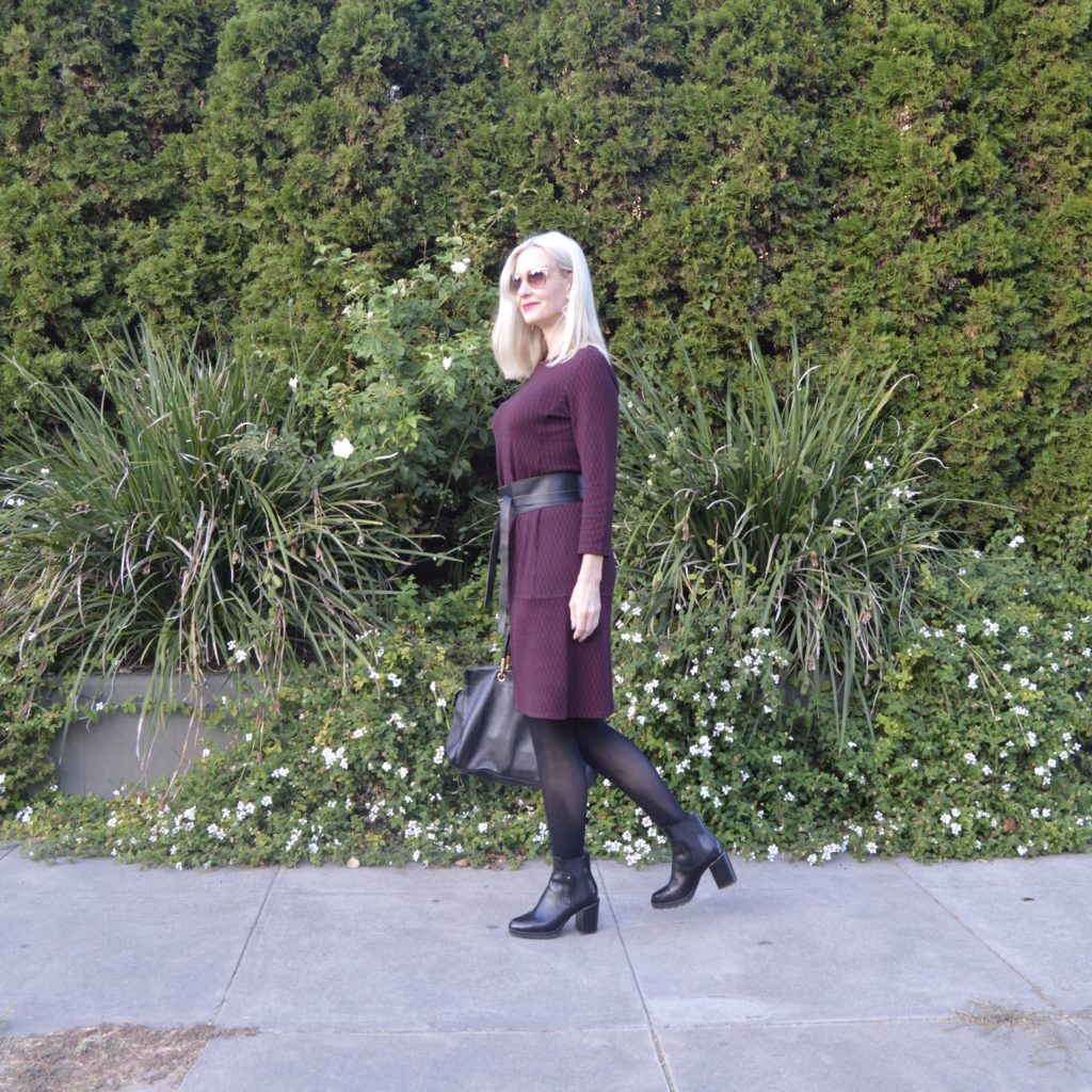 comfortable dress, versatile dress