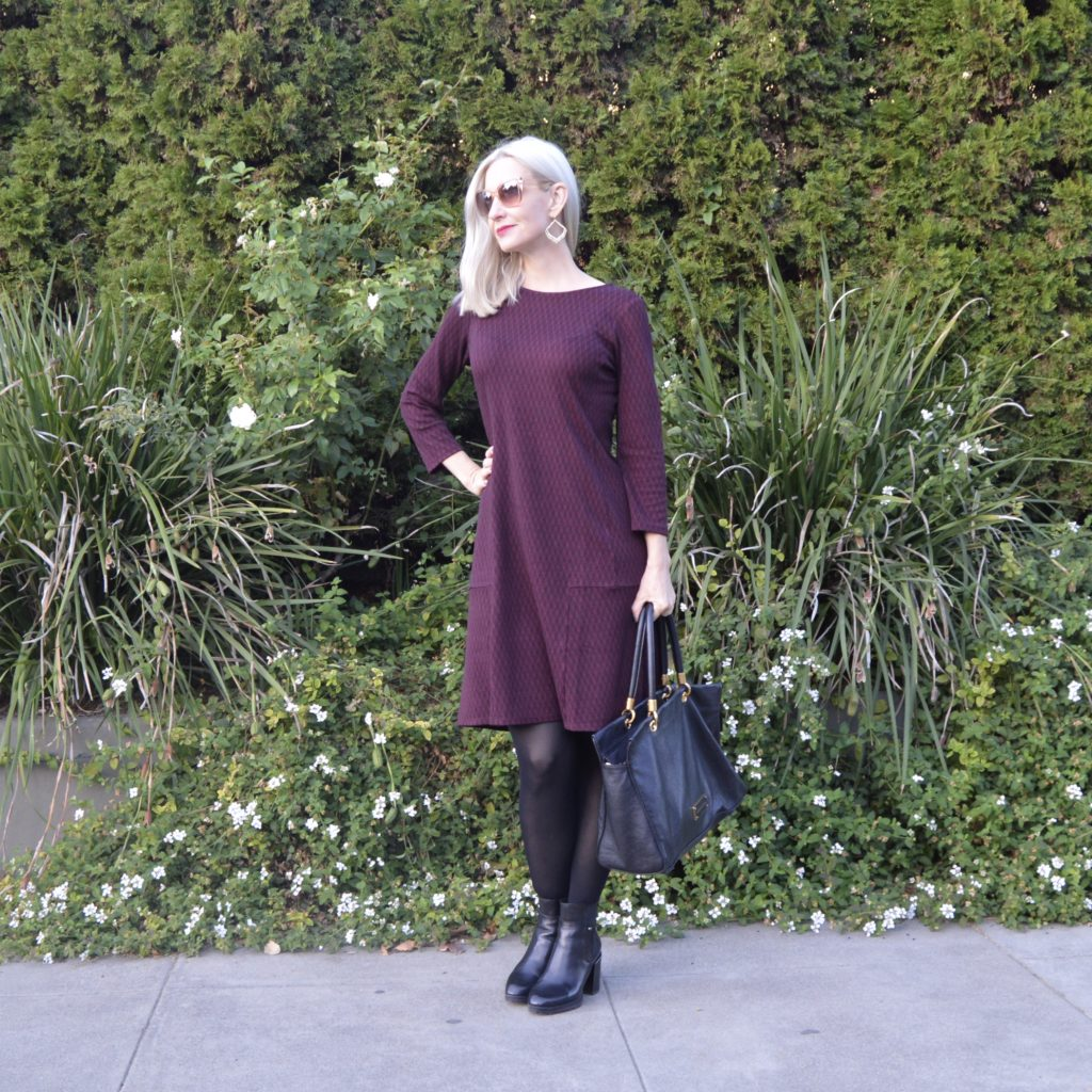 fall OOTD, Style over 40