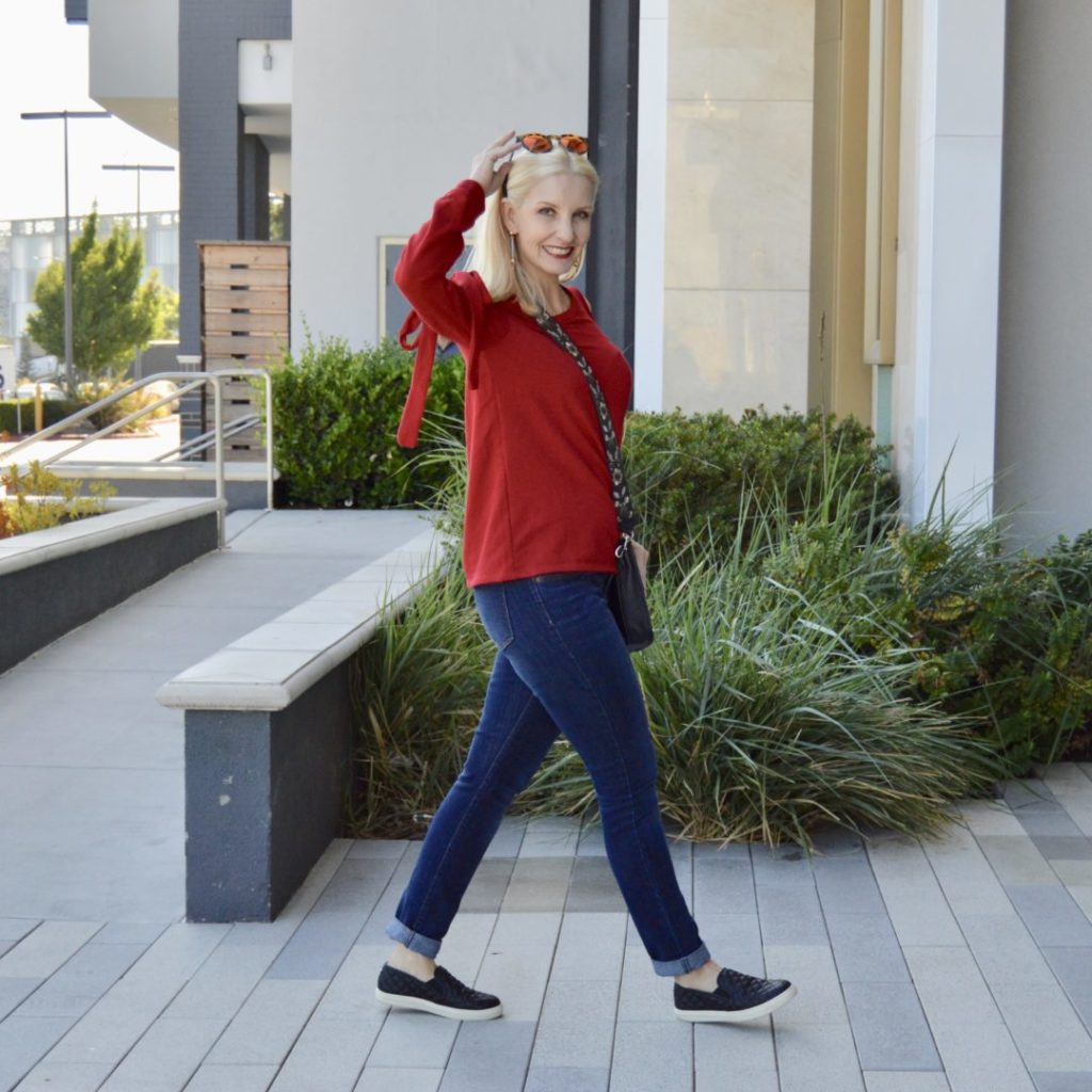 fun ways to update your casual look