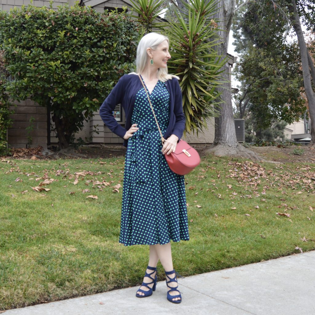 review of the Margaret dress