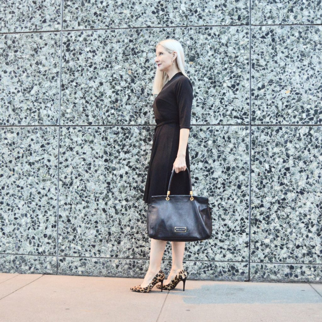 flattering wrinkle free dresses