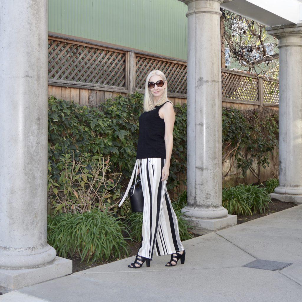 resort 2018 style, comfortable stylish pants