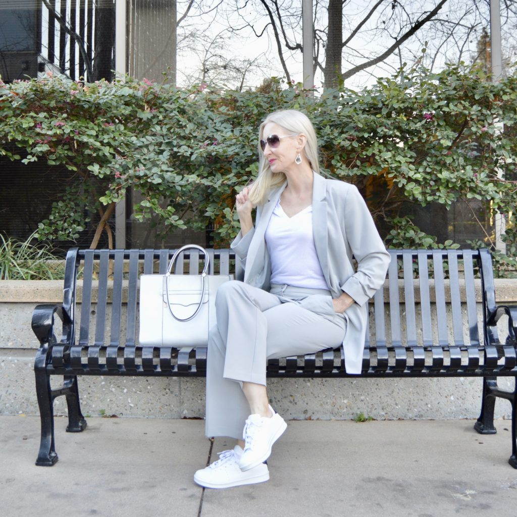 how to wear trends over 40