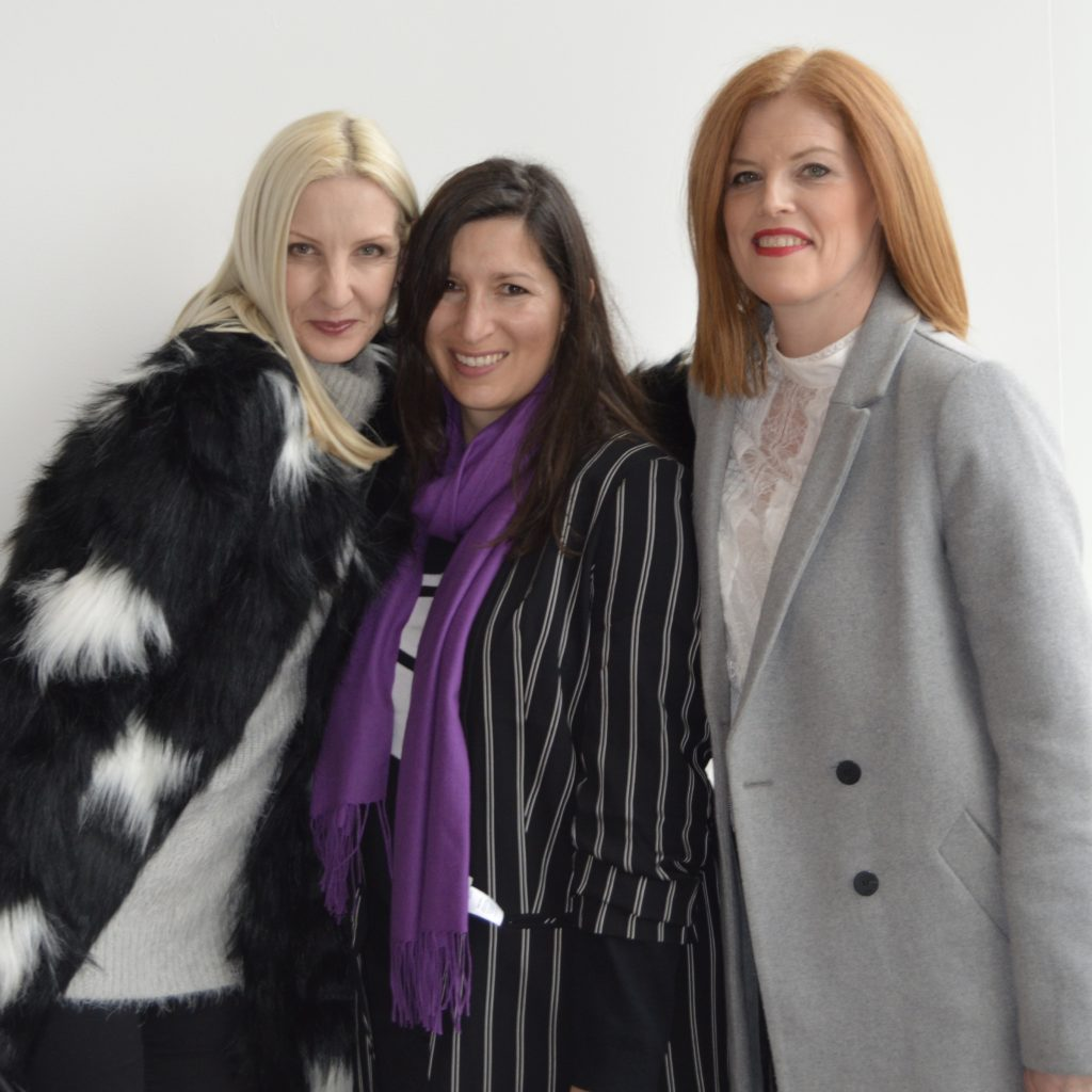 style bloggers over 40