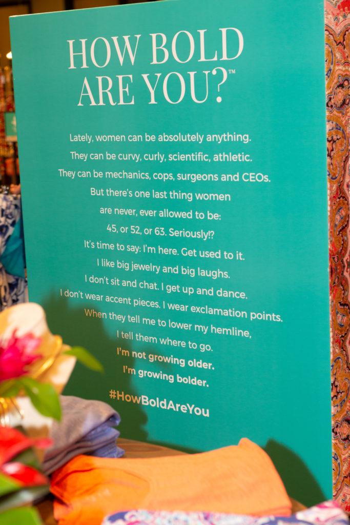 the bold women's manifesto