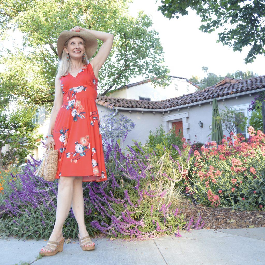 versatile summer dress