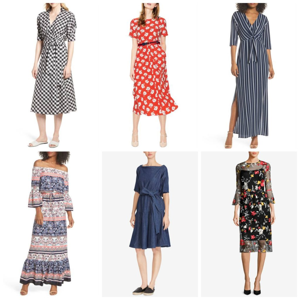8fd456a70b5b6 ... just want to spruce up your work or weekend style, the right dress can  make you feel special! I've rounded up some fabulous ones available right  now!