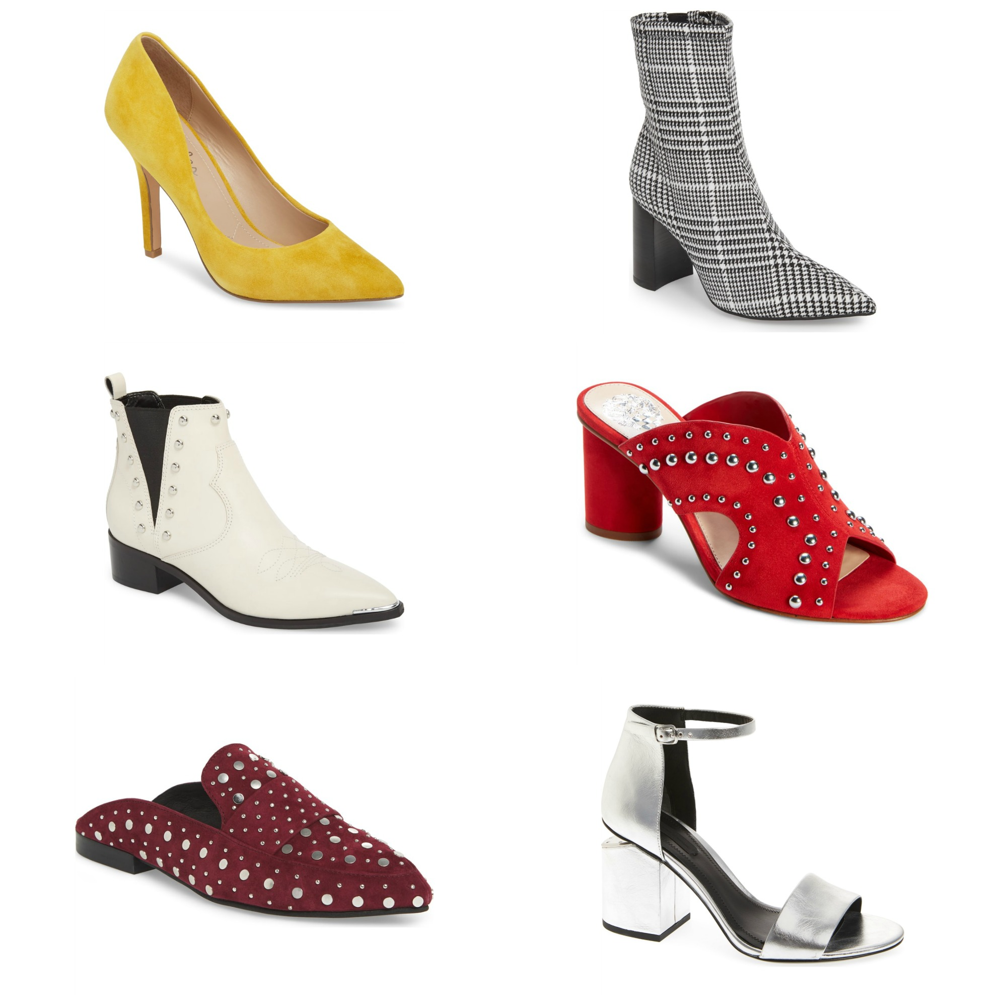 fd2b5675e Nordstrom Anniversary Sale Shoes - Blogger Picks (  Link Up ...