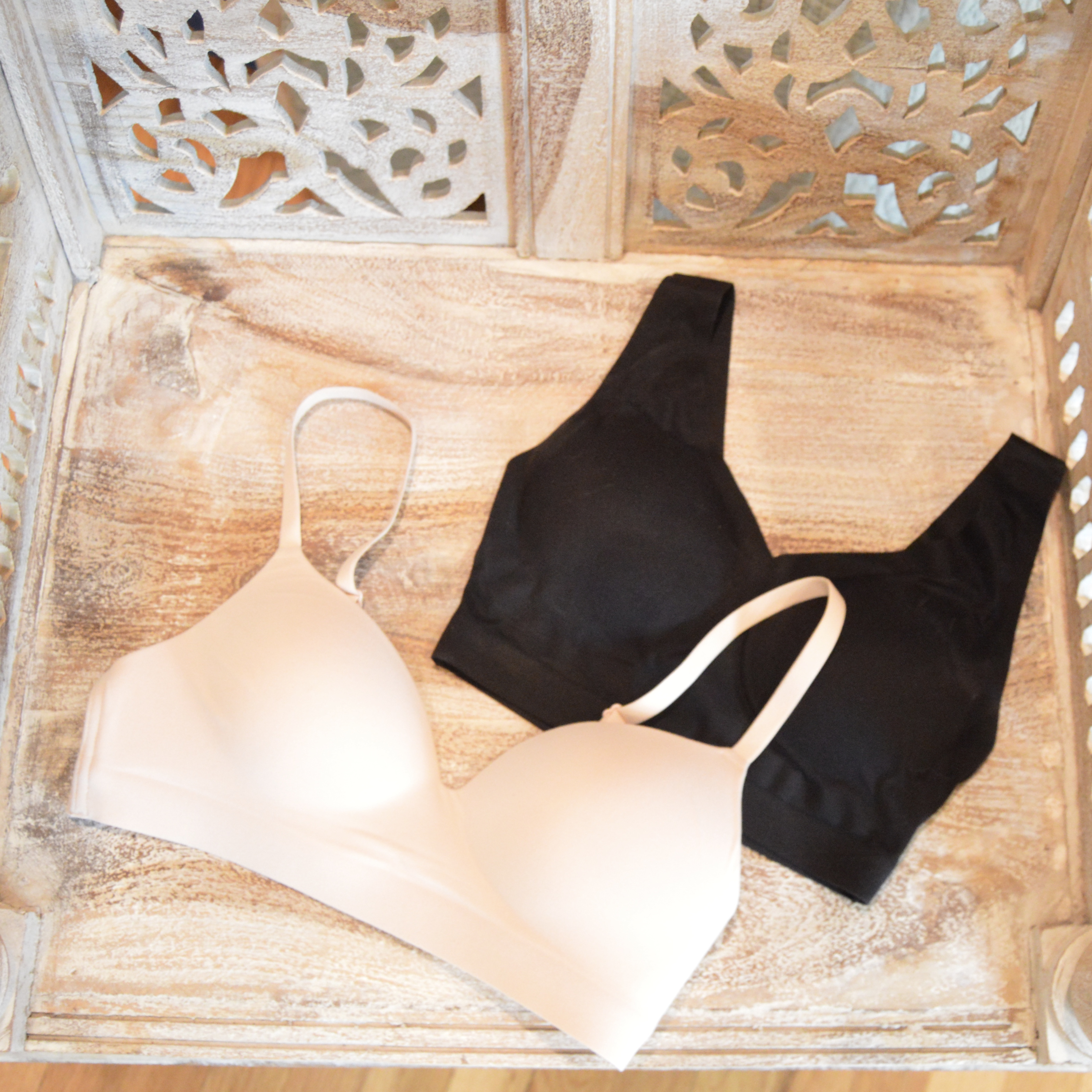 the most comfortable bras ever