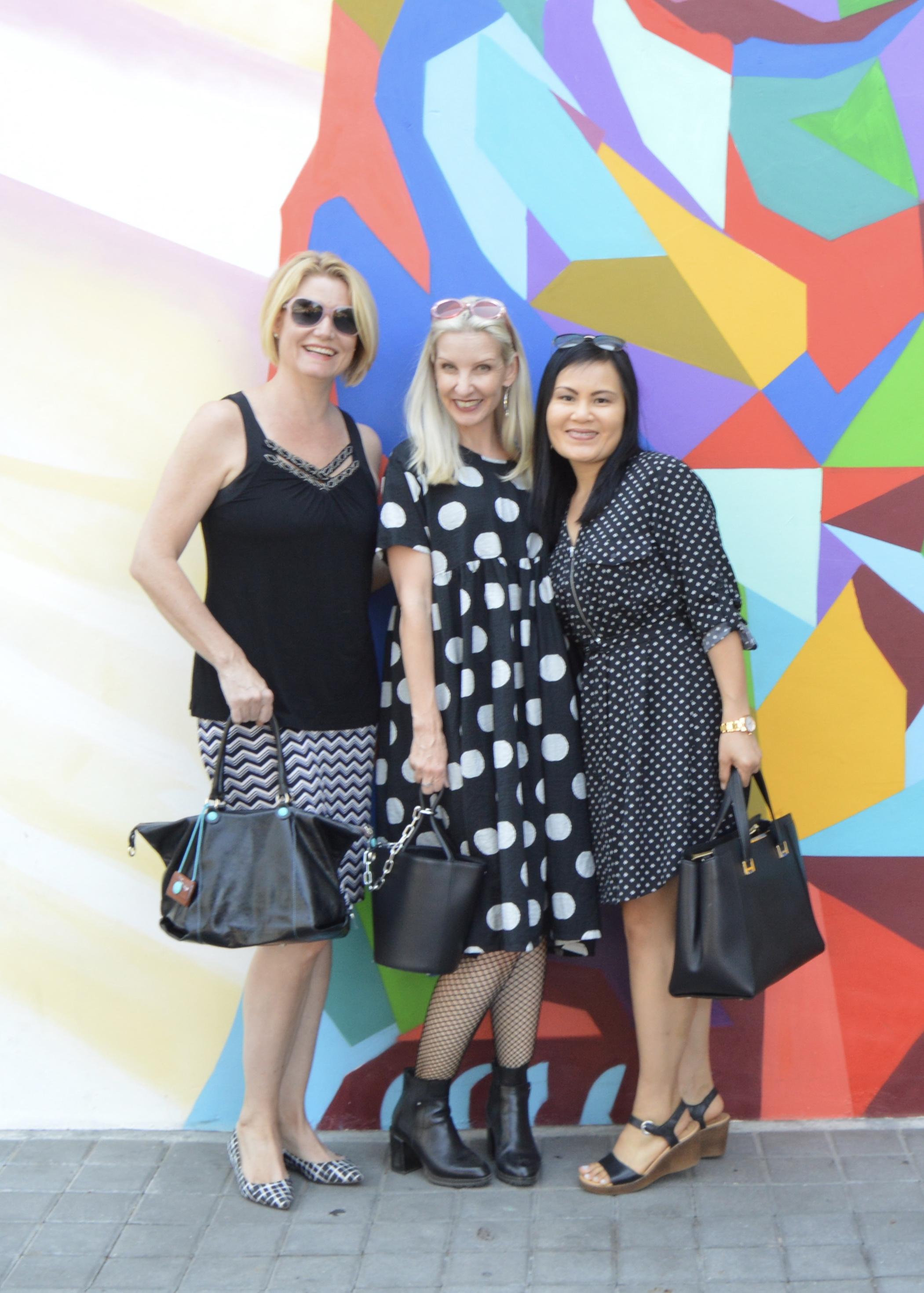 midlife bloggers, San Jose bloggers